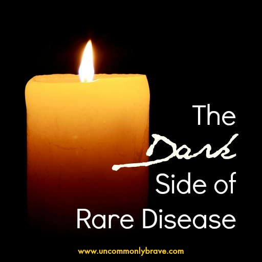 The Dark Side of Rare Disease